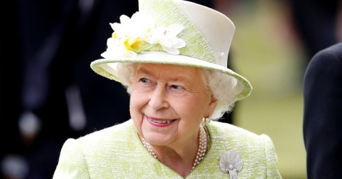 Queen gave goddaughter surprisingly fun gift but had to be called by royal name