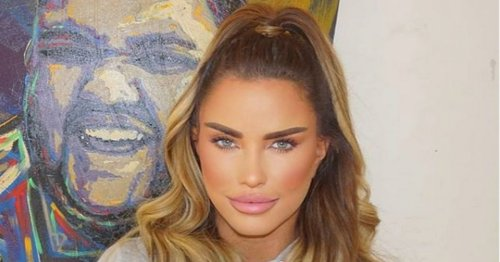 Katie Price's 'alleged 32-year-old male attacker' re-bailed until end of month