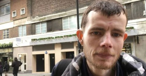 'Living homeless was awful, I was spat on and attacked with used needles'