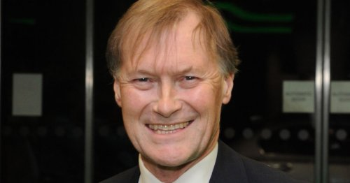 MP Sir David Amess' cause of death confirmed as chest stab wounds at inquest
