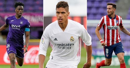 Transfer news live including Liverpool's Henderson bombshell and Varane latest