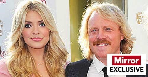Holly Willoughby is 'tightest' celebrity and always complains claims Keith Lemon