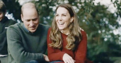 William and Kate embroiled in 'petty popularity contest' with Meghan and Harry