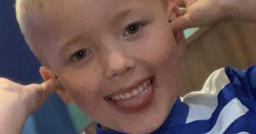 'Skeletal' boy 'fed so much salt he couldn't put up fight' during fatal attack