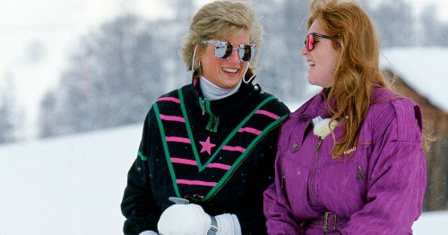 Fergie believes Princess Diana would have been 'so proud' of Kate and Meghan
