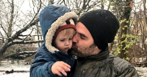 Catastrophe star Rob Delaney opens up about awful death of toddler son Henry