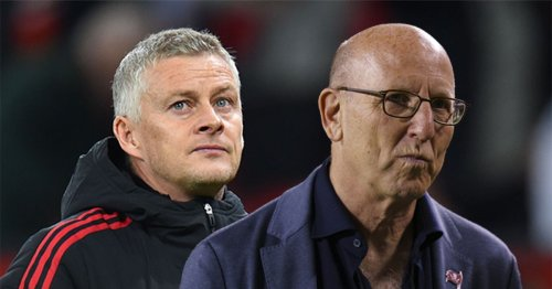 Man Utd owners' nightmare 24 hours as £686million failure follows Liverpool loss