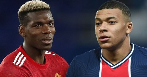 Liverpool's Pogba 'offer', Mbappe 'enquiry' and Elliott's Real Madrid visit