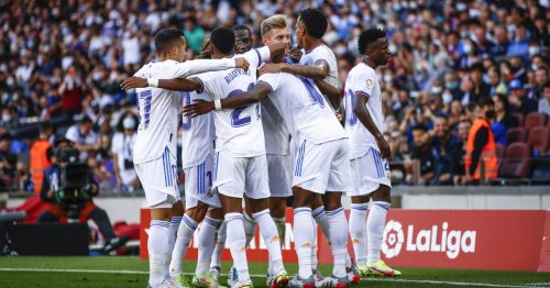 5 talking points as Real Madrid beat Barcelona to heap pressure on Ronald Koeman