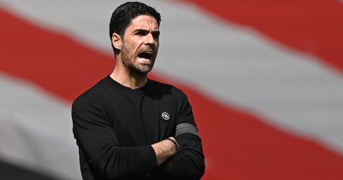 9 Arsenal outcasts Mikel Arteta must make decide whether to loan or sell