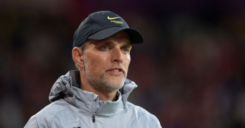 Thomas Tuchel's Chelsea promise after selling 'best young left-back in country'