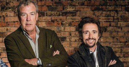 Richard Hammond won't compete with Jeremy Clarkson despite launching new show