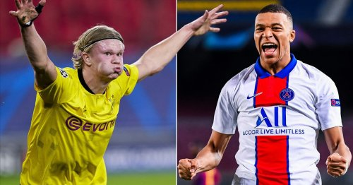Mbappe, Haaland and 2022 transfer plan with Liverpool at the heart