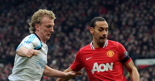 """Ferdinand made Kuyt """"lose his head"""" in ugly Man Utd vs Liverpool tunnel bust-up"""