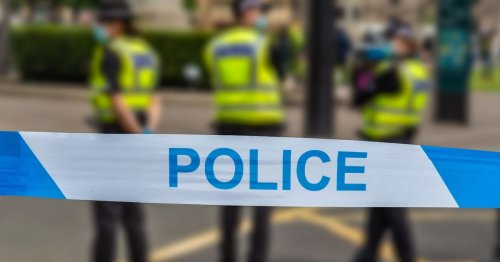 Girl, 15 stabbed in the stomach after two males approached her in street