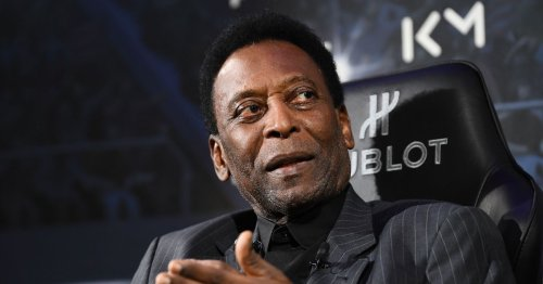Footy icon Pele wants snooker to be Olympic sport because Brazil would win gold