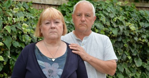 Couple's nightmare 8-hour journey home after AA driver dumps them at services