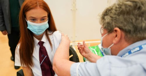 Most children 'have already had Covid' as number of infected school kids falls