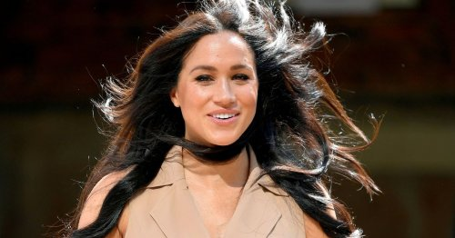 Meghan Markle breaks maternity leave early for interview on Sunday