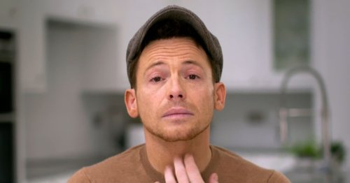 Joe Swash's devastating illness that led to EastEnders axe and double bankruptcy