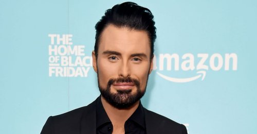 Rylan Clark-Neal returns to Twitter after five-month absence with cryptic tweet