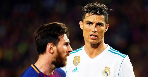 El Clasico's decline made clear by Barcelona and Real Madrid's collapsing values