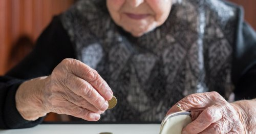 Sick crook scams Scots pensioner out of £30k as police warn of new phone con