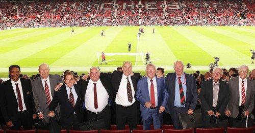 Meet Sir Alex Ferguson's 'magnificent seven' who were Man Utd's unsung heroes