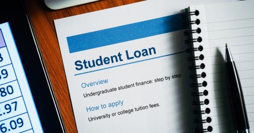 Student loans to be opened up to adults of all ages to use any time in life