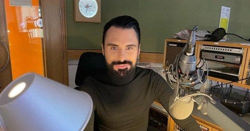 BBC suggest Rylan take a year off work following his 'breakdown' on Radio 2