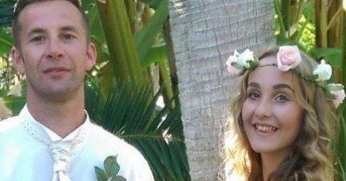 Teen slams 'joke' sentence after Haymaker punch left dad unable to walk or talk