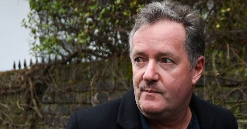 Piers Morgan claims there is 'woke campaign to leave Snow White dead' over kiss