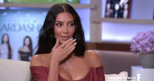 Explosive moments from KUWTK reunion including sex confessions and fakery