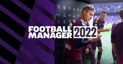 Football Manager 2022 will feature a new unique player role as trailer released