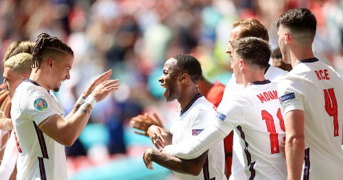 England qualify for Euro 2020 knockout stages before final group game