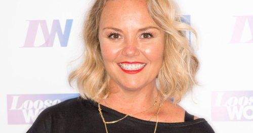 Charlie Brooks candidly reveals why she quit alcohol after hitting rock bottom