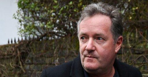 Piers Morgan mocks Chrissy Teigen amid talks of 'Meghan-style Oprah interview'