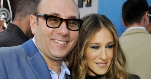 Sarah Jessica Parker 'not ready' to address death of Sex and the City co-star