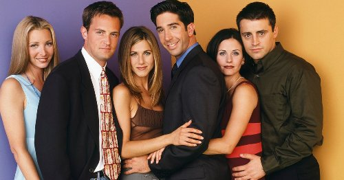 Friends' black characters as stars left out of reunion after diversity criticism