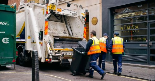 Households 'will have 7 bins each' as part of changes to rubbish collections