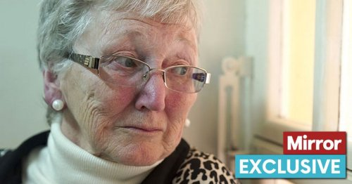 Cocaine-smuggling granny dies alone in agony in rat-infested Portugal hell jail
