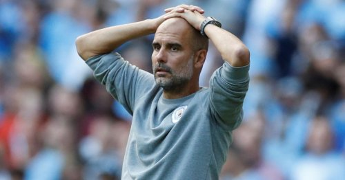 Pep Guardiola 'never counted on' Man City rising star now wanted by Real Madrid