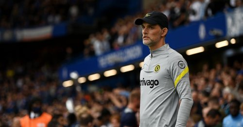 Tuchel facing biggest test of Chelsea career after accepting tactical mistakes