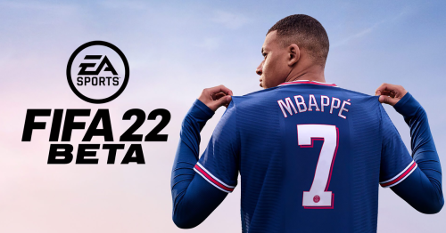 FIFA 22 Beta code sign up, likely release date and how to get a code