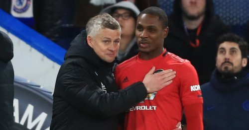 "Ighalo lifts lid on Man Utd exit including ""unfair"" Solskjaer treatment"