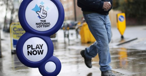 National Lottery results for Set For Life draw on Monday, July 26