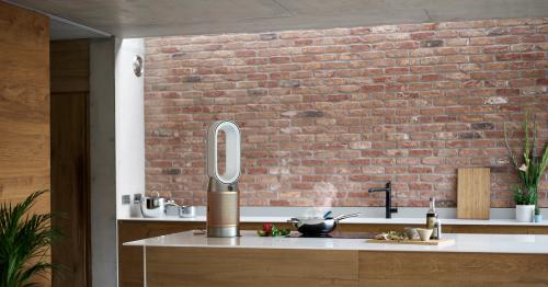 Dyson launch new air purifier that destroys damaging indoor pollutants