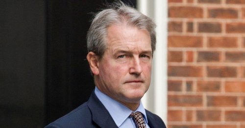 MP Owen Paterson faces 30-day suspension for 'egregious' breach of Commons rules