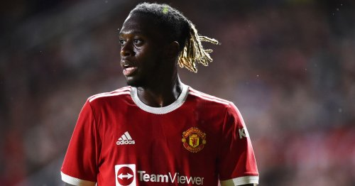 Man Utd defender Wan-Bissaka to go to trial in December for driving offences
