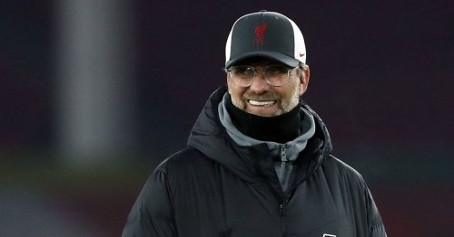 Liverpool handed Champions League boost after Man Utd protests